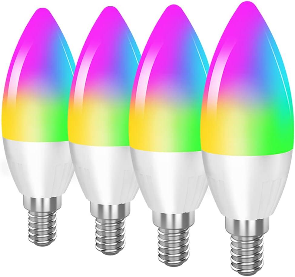 Dogain Smart Light Bulb