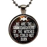 Somos la Granddaughters de las...