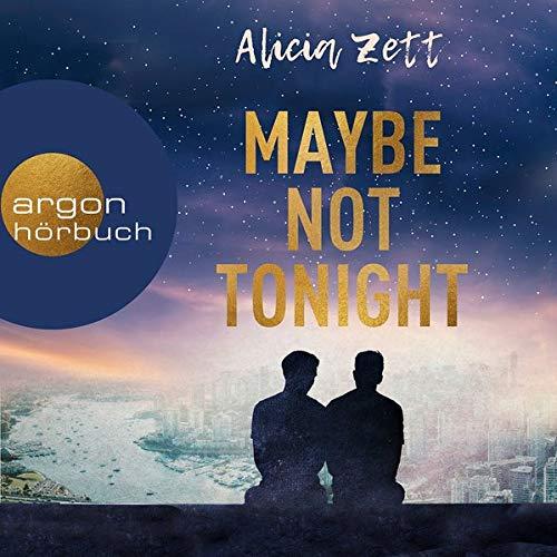 Maybe Not Tonight Titelbild