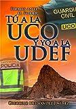 Tú a la UCO y yo a la UDEF: (Firmes ante el Poder)