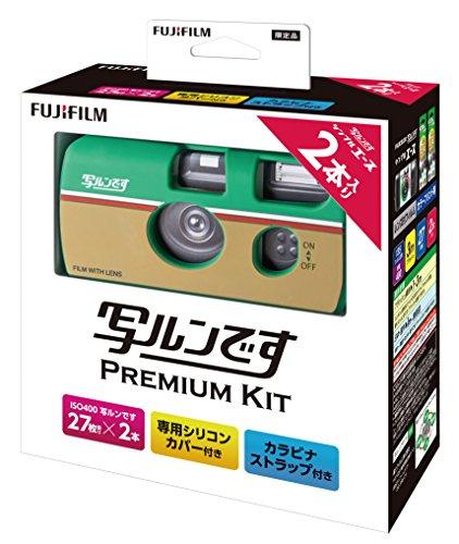 インスタントカメラはドンキで買える?値段や売り場を紹介【写ルンです・チェキ】のサムネイル画像