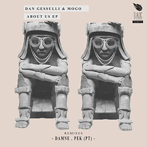 Mogo & Dan Gessulli