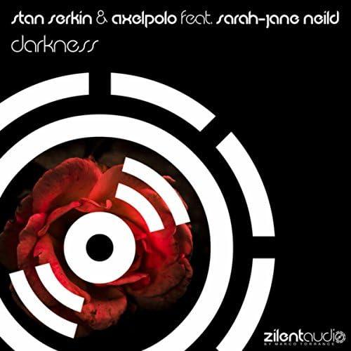 Stan Serkin & AxelPolo feat. Sarah-Jane Neild
