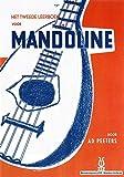 Mandoline Methode 2 - BOOK