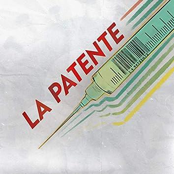 La Patente (El Precio Que Inventemos)