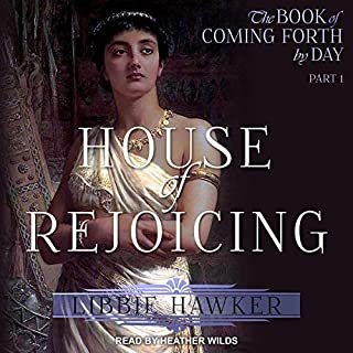 House of Rejoicing cover art
