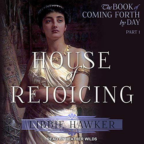 House of Rejoicing audiobook cover art