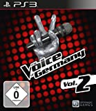 The Voice of Germany Vol. 2 - [PlayStation 3]