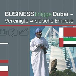 Business Knigge Dubai - Vereinigte Arabische Emirate Titelbild