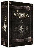 51vsnjo0znS. SL160  - Une saison 5 pour The Magicians alors que la saison 4 débute ce soir sur SyFy