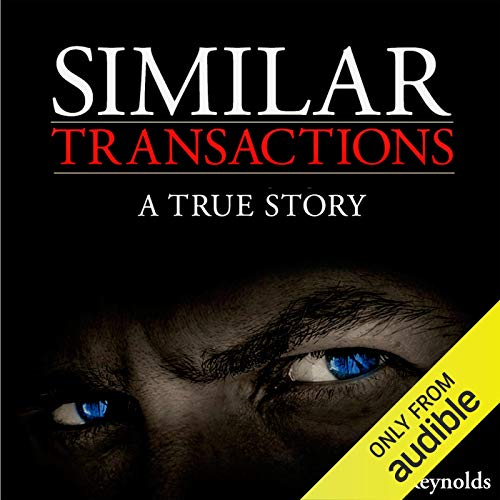Similar Transactions audiobook cover art