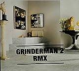 Songtexte von Grinderman - Grinderman 2: RMX