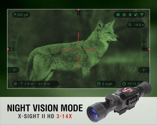 Best Night Vision Scope 2