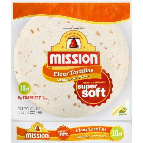 soft shell taco - 8