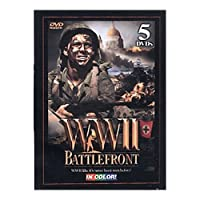 Wwii Battlefront [DVD]