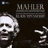 Klaus Tennstedt : Intégrale des Symphonies de Mahler (Coffret 16 CD)