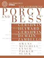 『ポーギーとベス』全曲 ザンベロ演出、デメイン&サンフランシスコ歌劇場、L.ミッチェル、オウェンズ、他(2009 ステレオ)(2DVD)(日本語