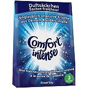 Comfort Intense Duftsäckchen 3 Stück, 1er Pack (1 x 21 g)