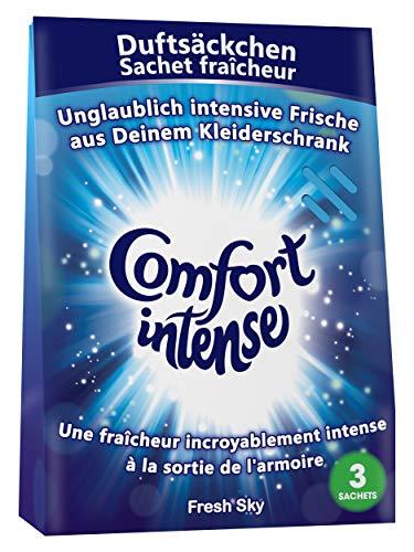 Comfort Intense Duftsäckchen 3 Stück (1 x 21 G)