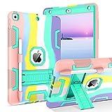 BENTOBEN iPad 8th Generation Case, iPad 7th...