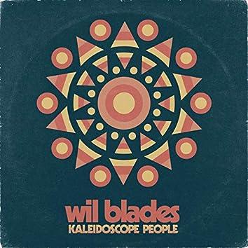 Kaleidoscope People