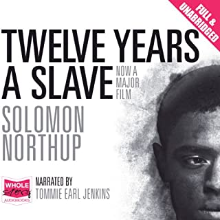 Twelve Years a Slave Titelbild