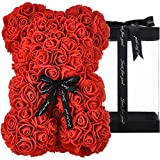 Rose Bear Unique Gifts for Women mom Birthday Gifts for Womens Gifts...