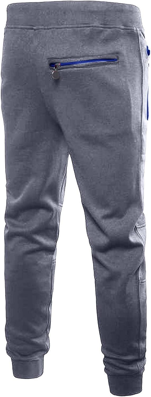 Men's Mid-Waist Washington Mall Zipper Pocket Sport Trousers Casua Pants Japan Maker New Jogging