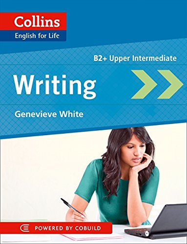 Writing: B2 (Collins English for Life: Skills)