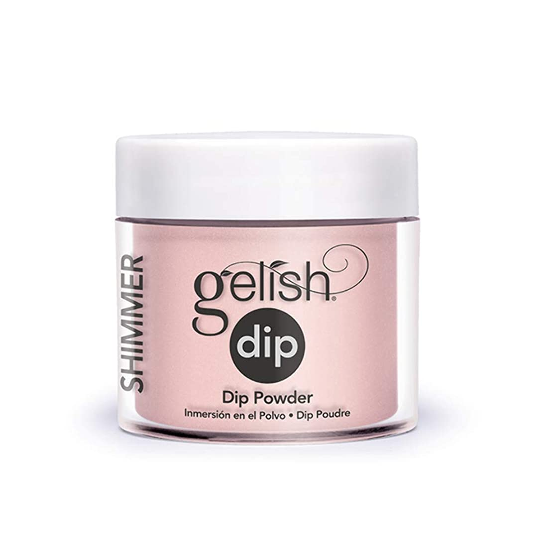 無声でペリスコープスペースHarmony Gelish - Acrylic Dip Powder - Forever Beauty - 23g / 0.8oz