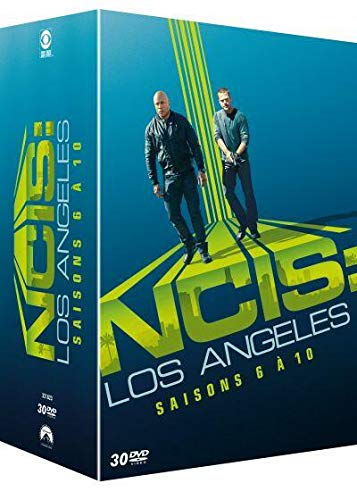 NCIS: Los Angeles-Saisons 6 à 10