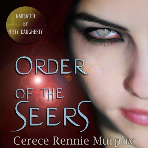 Order of the Seers cover art