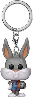 Funko Pop! Llavero: Space Jam A New Legacy - Bugs Bunny
