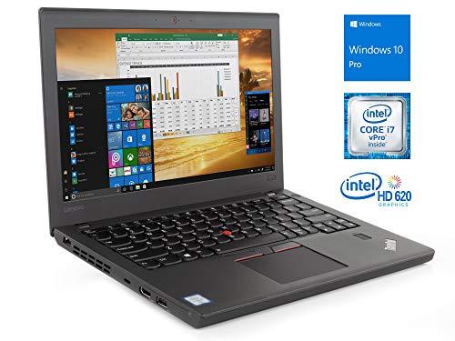 Comparison of Lenovo ThinkPad X270 vs ASUS ZenBook 14 (UX431FA-ES74)