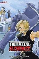 Fullmetal Alchemist (3-in-1 Edition), Vol. 3: Includes vols. 7, 8 & 9 (3)