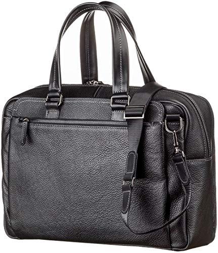 Center Stage Creations Shvigel Laptop Bag Leather Briefcase - Travel Bag - Computer Messenger Bag - for Men and Women - Best Business Satchel School Bag