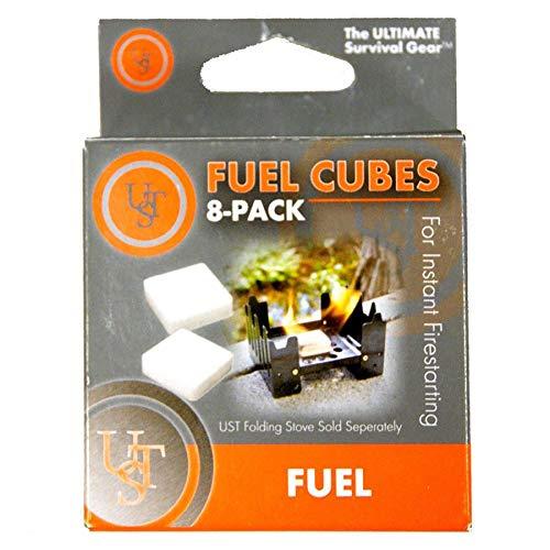 ust Fuel Cubes