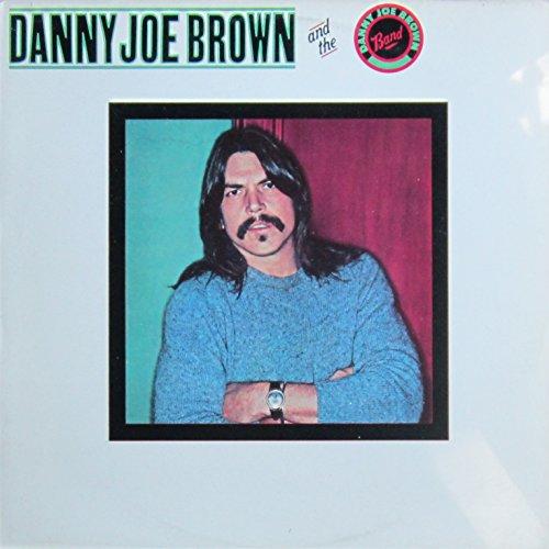 Danny Joe Brown & Danny Joe Brown Band