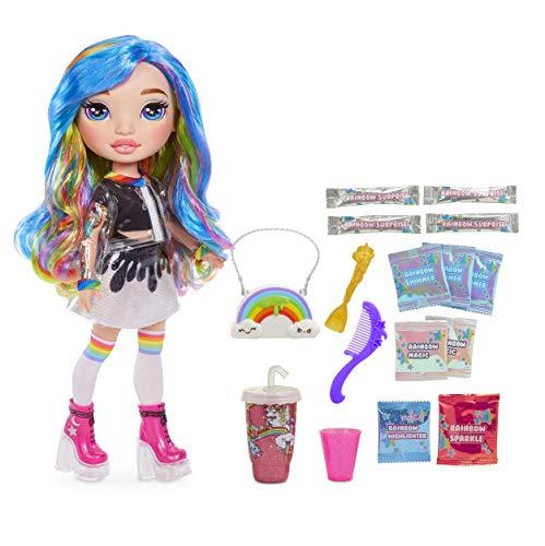 Poopsie-561095-Surprise-Dolls--Rainbow-Dream-or-Pixie-Rose-Multi