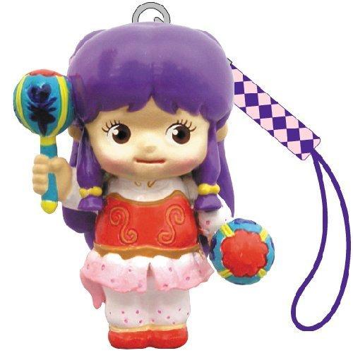 ARUN Offizielle Runa Ranma Kewpie Mascot Mini Figur mit Loop - 1.5