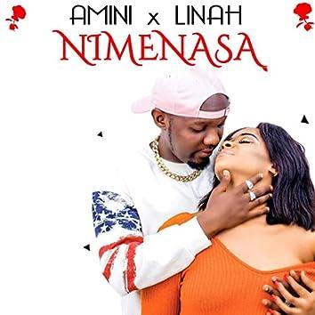 Nimenasa (feat. Linah)