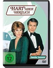 Hart aber herzlich - Zweite Season [5 DVDs]