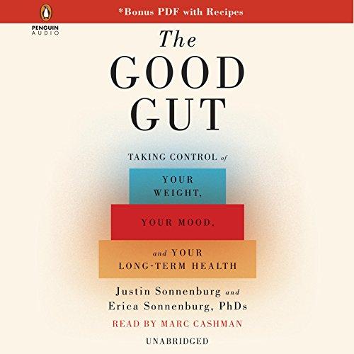 The Good Gut Titelbild