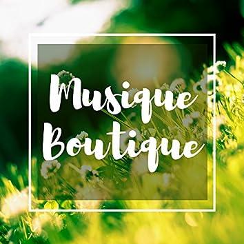 Musique Boutique - Relaxation intense, musique qui apaise l'esprit profondement