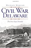 Civil War Delaware:: The First State Divided (Civil War Series)