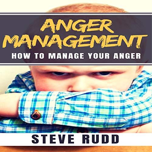 『Anger Management』のカバーアート