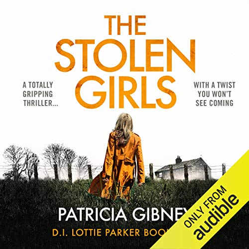 The Stolen Girls Titelbild