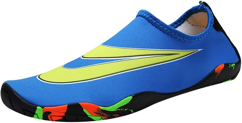 Xinantime Garden Clogs shoes Women's Men's Breathable Mule Sandals Water Slippers Footwear