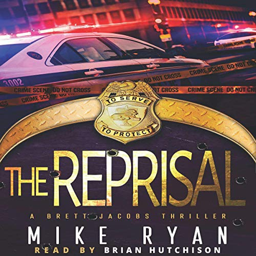 Couverture de The Reprisal