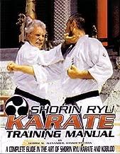 By George W. Alexander Shorin Ryu Karate Training Manual [Paperback]